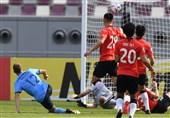 لیگ قهرمانان آسیا| دومین پیروزی چینیها برابر حریفان استرالیایی