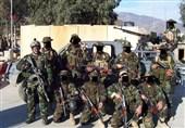 افزایش جنایات نیروهای وابسته به سازمان سیا در افغانستان