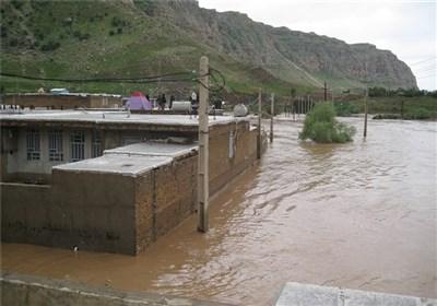 بارندگی40 میلیارد ریال به زیرساختهای شهری و روستایی شهرستان بهمئی خسارت وارد کرد