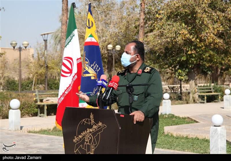 فرمانده سپاه یزد: امروز روز ناامیدی بزرگ دشمنان نظام است؛ حساسیت انتخابات ایران برای دشمن بسیار بیشتر از برخی در داخل کشور است + فیلم