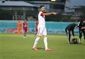 غیبت عجیب محمدی در تمرینات تراکتور و جلسه ایرانپوریان با مسئولان باشگاه