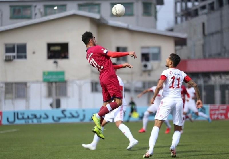 لیگ برتر فوتبال| مس - تراکتور؛ جدالی برای فرار از بحران