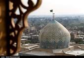 مراسم عرفه در آستان مقدس حضرت عبدالعظیم حسنی(ع) بدون حضور جمعیت برگزار میشود