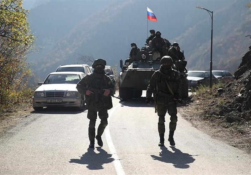 Turkey, Russia Sign Agreement to Set Up Joint Center for Nagorno-Karabakh