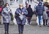 ثبت رکورد جدید بیشترین موارد ابتلای روزانه به کرونا در روسیه