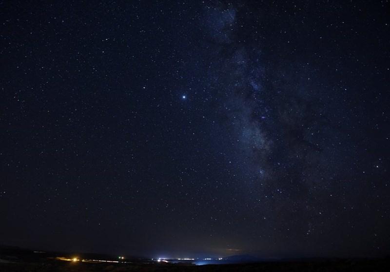 'Fossil Galaxy' Found Hidden Inside of Milky Way