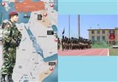 گزارش| اهداف ترکیه از حضور نظامی در 13 کشور دنیا چیست؟