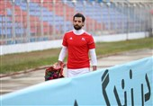 اصلاح قرارداد تراکتوریها استارت خورد؛ مبلغ قرارداد عباسزاده کم شد