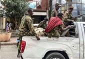 تداوم درگیریها در شمال اتیوپی/ حملات راکتی به شهر«بحردار»