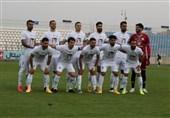 اصفهان| ترکیب تیم فوتبال ذوبآهن در دیدار با پیکان مشخص شد