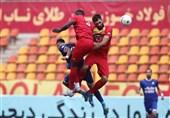 اعلام برنامه بازیهای هفتههای هشتم، نهم و معوقه لیگ برتر