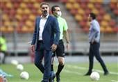 باشگاه فولاد خوزستان از سرمربی استقلال شکایت میکند
