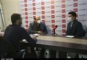 آسیبشناسی بازار سرمایه در دفتر تسنیم قزوین به روایت تصاویر