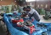 اختراع نخستین گیربکس اتوماتیک کشور در ارومیه؛ تولید انبوه در گرو حمایتهای دولتی