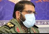 فرمانده سپاه استان کرمان: عادی انگاری کرونا فشار به کادر درمان و بالارفتن تلفات را به دنبال دارد