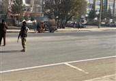 سلسلة انفجارات تهز کابول