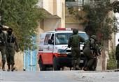 Israeli Troops Kidnap 7 Palestinians in Al-Quds, Al-Khalil