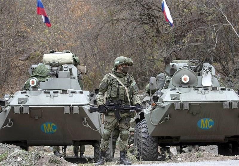 پایان استقرار صلح بانان روسیه در قرهباغ/ تقویت امنیت در مرز آذربایجان-ارمنستان