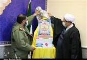 کانال محتوایی شبکه صالحین استان کرمان رونمایی شد + تصاویر