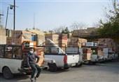 715 سری جهیزیه به زوجهای نیازمند کهگیلویه و بویراحمد اهدا شد