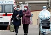 تعداد مبتلایان به کرونا در اوکراین به 600 هزار نفر رسید