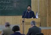 اولین عکس از نقش شهید شهریاری در دانشگاه/ چه کسی نقش رئیس انرژی اتمی را بازی میکند؟