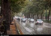 بارندگی و سر باز کردن زخم سیستم جمعآوری آبهای روان در سطح شهر / کرمانشاه نیازمند کانال تأسیسات شهری است