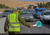ورود مسافران به کردکوی ممنوع شد/با برگزارکنندگان مراسمات تجمعی برخورد جدی میکنیم