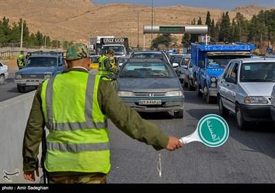 وضعیت 10شهرستان مازندران همچنان قرمز کرونایی است/ ضرورت پرهیز مسافران از سفر به مناطق شمالی