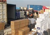 فتح سنگر تولیدکننده داخلی با ترخیص لوازم خانگی بوش/ «تست حساسیت» غربی ها با واردات سازمان یافته لوازم خانگی