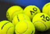 برگزاری مسابقات تنیس با ویلچر بانوان در کیش