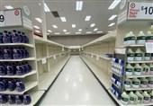 نرخ تورم عمده فروشی در آمریکا دوباره رکورد زد