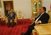 السفیر الإیرانی یلتقی رئیس البرلمان الیمنی