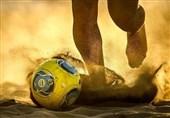 تست اجباری از داوران ساحلی با وجود ابتلا به کرونا/ فدراسیون فوتبال علیه وزارت بهداشت + تصویر نامه