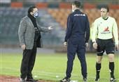 مدیرروستا: داور چهارم با VAR موبایلی تصمیم داور وسط را عوض کرد/ این اتفاق برای فوتبال خوب نیست