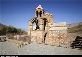 Saint Stepanos Monastery: One of Armenian Monasteries of Iran
