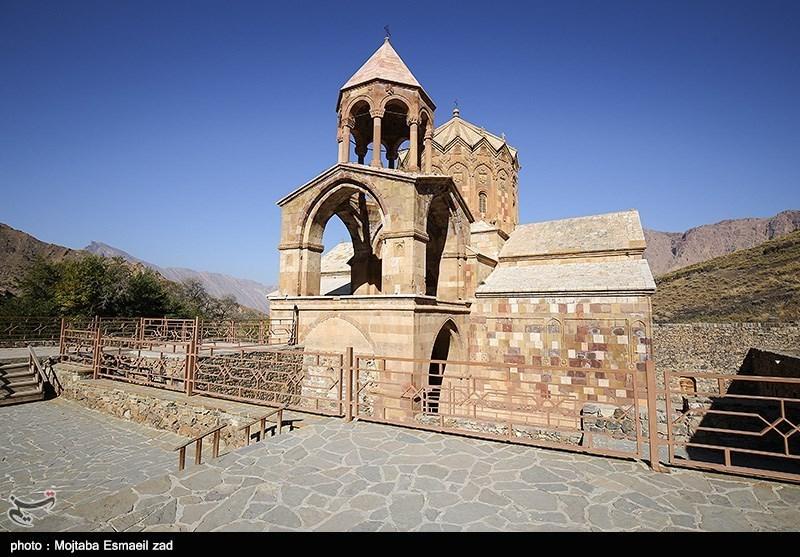 Saint Stepanos Monastery: One of Armenian Monasteries of Iran