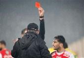 شیری: وضع داوری آنقدر خراب بود که گلمحمدی از کوره در رفت/ درباره تیم ملی حرفی نمیزنم