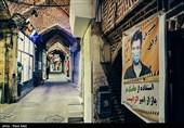 تعطیلی 3 هفتهای بازار تبریز؛ معیشتی که گروگان بیتدبیری مسئولان و بیتوجهی مردم در رعایت پروتکلها شد