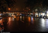 ساز و کارهای تعریف شده برای ترددهای اجتنابناپذیر در ساعت منع تردد در استان کرمانشاه چیست؟