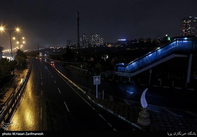 جریمه 200هزار تومانی برای تردد رانندگان متخلف در پایتخت