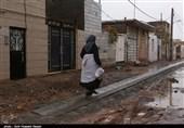 کوچههای نسیم ناصر آباد قزوین ظرف 15 روز آینده آسفالت میشود