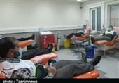وضعیت ذخایر خونی در مازندران با کمبود روبهرو است