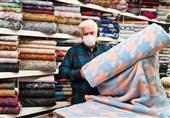 بورس های خرید پارچه: از خیابان گاندی تا اینترنت