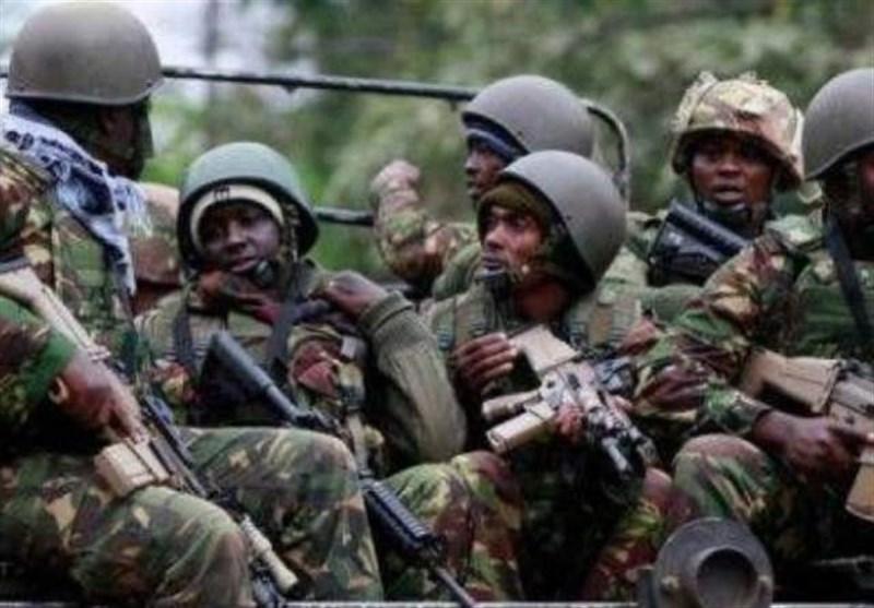 خیز ارتش اتیوپی برای تصرف مرکز ایالت تیگرای