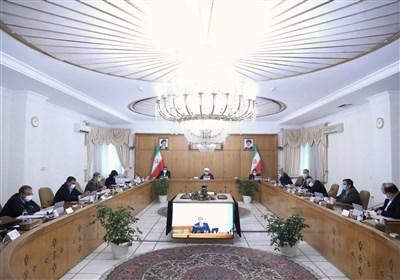 """تشکیل جلسه فوقالعاده در دولت با موضوع """"بودجه ۱۴۰۰"""""""