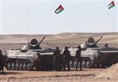 حملات جبهه پولیساریو به ارتش مغرب در صحرای غربی
