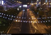 حمیدی: فرمانداری تهران تنها نهاد برای اخذ مجوز تردد از ساعت 21 تا چهار بامداد است