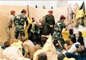 چله عزت|از «قطع عضو» و «کبودی بدن» تا بستن سرویس بهداشتی در اردوگاه بعثی
