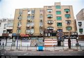 تعطیلی 15 روزه بازار در یاسوج؛ اصناف نگران بدهیهای خود هستند